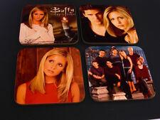 Buffy the Vampire Slayer COASTER Set
