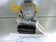 ABS Hydraulikblock Renault Clio 1,2i 16V 55kw 0265234620 8200701499 0265950377