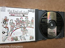 Riuichi Sakamoto & danceries – The End of Asia Better Days Giappone-cd38c38-7045