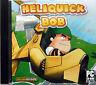 HELIQUICK BOB  -  PC GAME  Brand New & Sealed