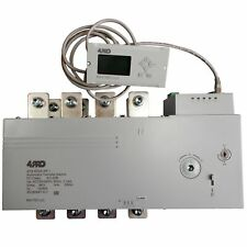 4PRO ATS-630A-4P-i Automatic Transfer Changeover Switch, 630A, 230/400V, 50Hz