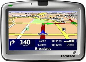TomTom GO 510 4-Inch Bluetooth Portable GPS Navigator