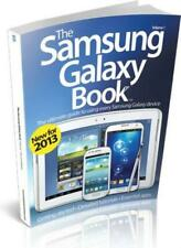 The Samsung Galaxy Book Vol. 1 Revised Edition By Imagine Publishing