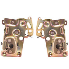 1965 1966 Mustang Door Latch Pair Right /& Left Side 2 Pieces Dynacorn