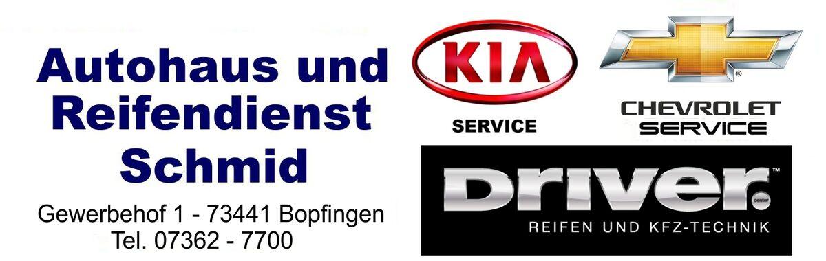 Autohaus und Reifendienst Schmid