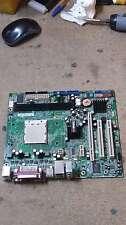 Hauptplatine Msi ms-7297 ver 2.1 buchse Am2 ohne platte