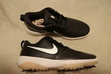 New Nike Womens Roshe G Tour Golf Shoes Gridiron Pink AR5582 004 Sneakers Size 9