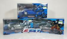 Transformers Takara A-02 Alternity Nissan Fairlady Z Megatron set of 3 pcs MISB