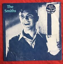 "The Smiths -What Difference does It Make- Rare German 7"" + Picture Sleeve"