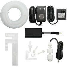 Aquarium Auto Top Off System Water Level Controller Smart ATO System with Pump