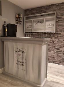 Home reclaimed Modern Pub Bar Party