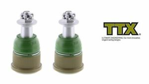 Pair (2)- Front Upper Ball Joint- TXMS25506 - 2003-2019 RAM 2500-3500