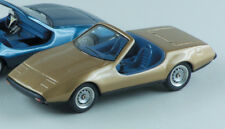 ABC 116-O FERRARI 365 GT/4 FELBER MICHELOTTI BEACH CAR 1977  GOLD