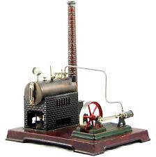 Antike Dampfmaschinen (bis 1945)