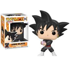 Dragon Ball Z - funko pop 314 GOKU BLACK