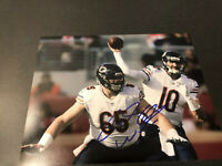 Cody Whitehair Chicago Bears Autographed Signed 8X10 Photo W/COA