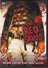 THE RED SKULLS (DVD 2007) (I4)