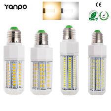 LED de luces de alta calidad de maíz Regulable E27 5730 SMD 25W 30W 35W 40W RC095 Brillante