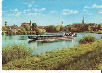 AK Ansichtskarte Straubing / Donau / BRD 1972