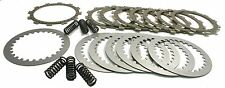 Yamaha WR 400F, 1998-2000, Clutch Kit - WR400F,  Friction, Steel Plates, Springs