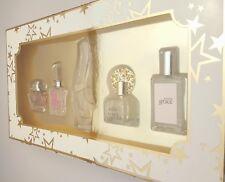 Womens perfume gift set. Versace, Donna Karen, Viva La Juicy, Etc.