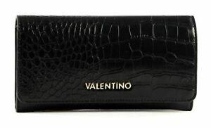 VALENTINO BY MARIO VALENTINO LADIES CROC PRINT WALLET GROTE
