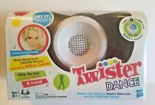 Hasbro Twister Dance Game Mp3 Music Player 98830
