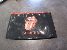 pochette  Agatha neuf