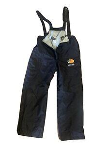 New Bass Pro Shops Gore-Tex HPR Bibs overalls fishing/hunt pants