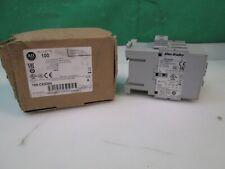 Allen Bradley Contactor 100-C43KF00 3 N.O. Main Poles No Aux Cont 230V 50/60HZ
