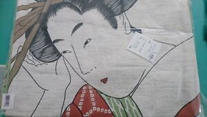 Noren EDO Geisha MADE IN JAPAN Goodwill High quality KOSUMO work