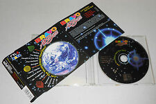 Single CD Bravo All Stars Let the Music heal your Soul 1998 Scooter Blümchen..94
