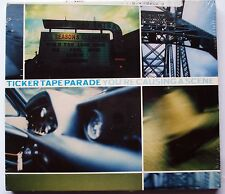 TICKERTAPE PARADE - YOU'RE CAUSING A SCENE - CD - NEW