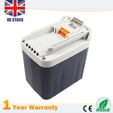 3.3Ah Battery For Makita 24V BH2420 BH2433 BHP460 BHR200 BTD200WA 193128-2 Ni-MH