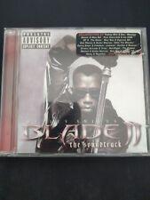 Soundtrack - Blade II (2002)