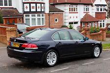 2008 BMW 730D SE AUTO / FULL SERVICE HISTORY / SAT-NAV / XENONS / NEW MOT / E65