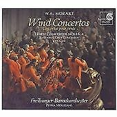 Concerto Classical Music CDs