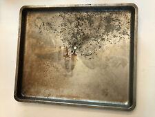 Genuine used Masterbuilt drip pan (part 9007120009)
