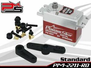 Power Star PM2211 Brushless HV Digital Servo