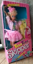 """1988 Mattel """"Teen Time Skipper"""" / Never removed from box!"""