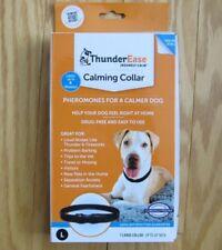 ThunderEase Dog Calming Pheromone Collar Large