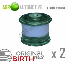 2 x BIRTH REAR AXLE BEAM MOUNTING BUSHES GENUINE OE QUALITY REPLACE 50148