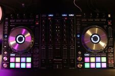 Pioneer DDJ SX2 DJ Controller With Serato