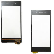 Display Front Verre pour Sony Xperia z5 LCD VITRE TOUCH SCREEN e6603 e6653 Black
