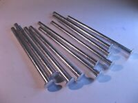 """Chicago Screw Blind Post 3-1/2"""" Aluminum Without Fastener Mate - NOS Qty 10"""