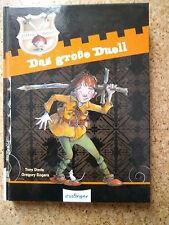 Das große Duell Tony Davis Gregory Rogers Ritter Robin