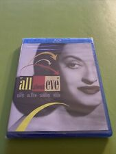 All About Eve (Blu-ray, 1950)