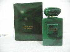 Armani Prive Vert Malachite by Giorgio Armani Eau de Parfum Spray 3.4 oz