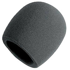High Quality On Stage Foam Ball-Type Mic Anti Saliva Windscreen For Microphones