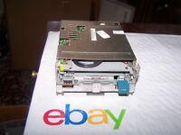 "IBM OEM Mitsubishi 1.44 MB 3.5"" Floppy Drive 90X6766 P/N MF355W-99M1"